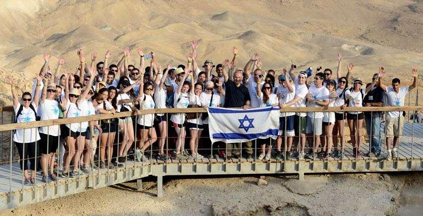 Jerusalem: A Magnet for Christian Visits (Part Three)
