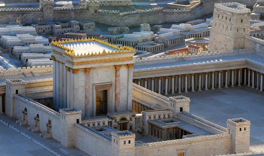 Can Christians Support the Rebuilding of the Temple?