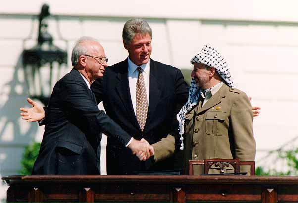 """The Same Palestinian Narrative Continues: """"Either us or the Zionists"""""""