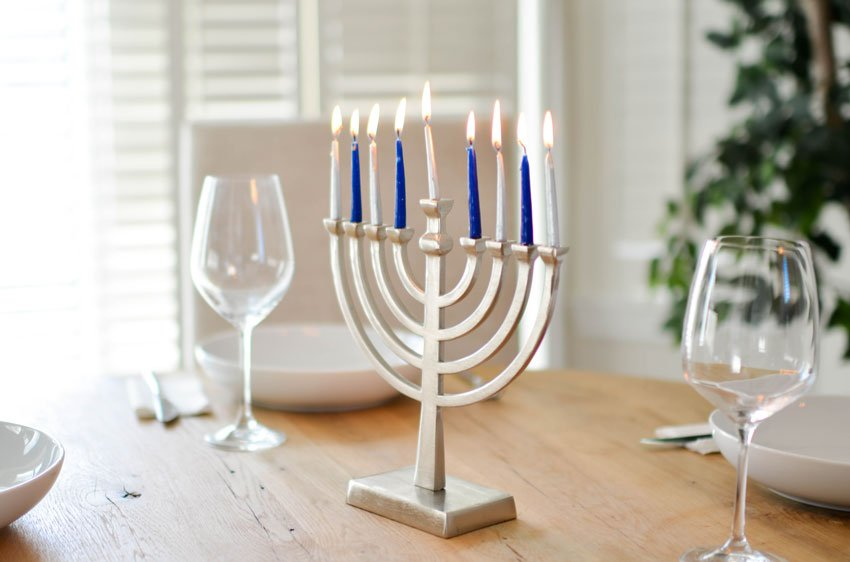 Happy Chanukah – A Celebration for the Few Against the Many