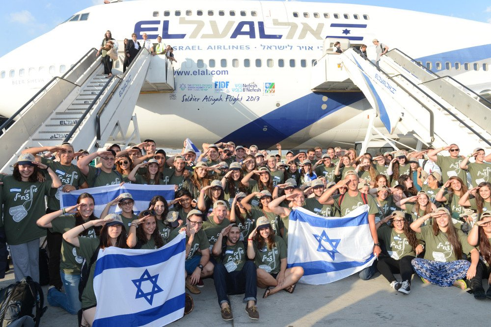The Prophetic Significance of Israel's New National Holiday