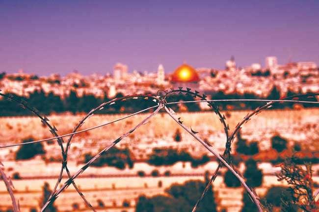 Zechariah 12: Israel's Imminent Danger
