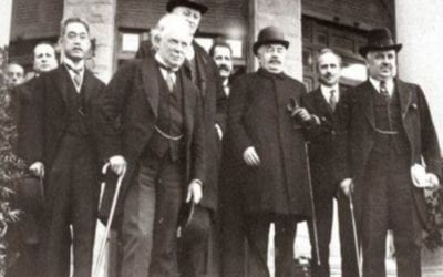 Balfour and Our Horseback Heroes