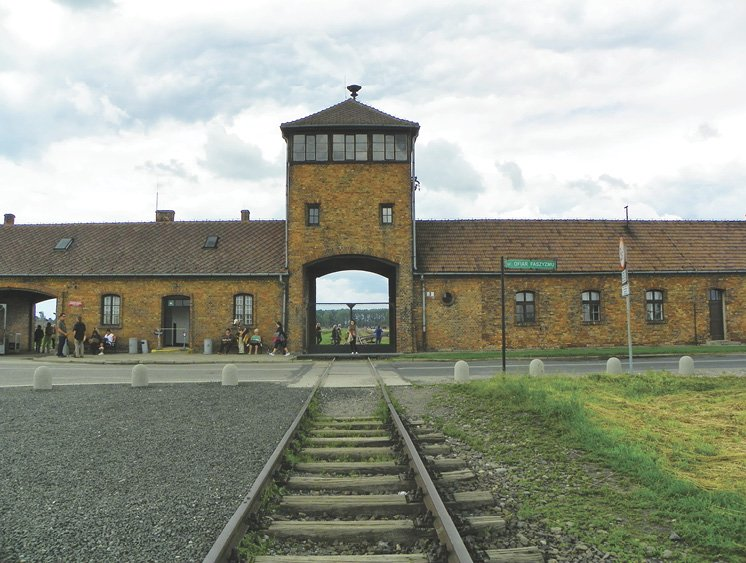 Is the Holocaust Being Wiped from European's Memories?