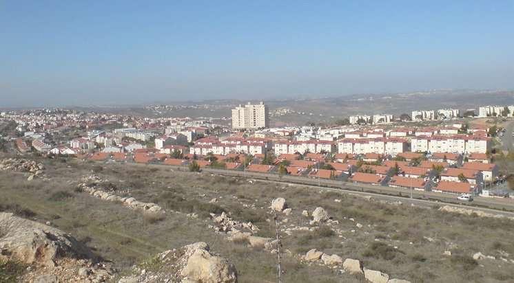 What is an Israeli Settlement?