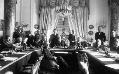 San Remo 1920, A Zionist Magna Carta – Part 1