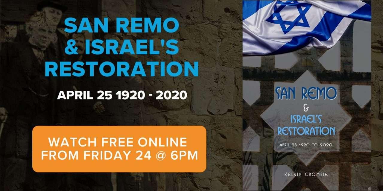 San Remo Documentary Premiere Event