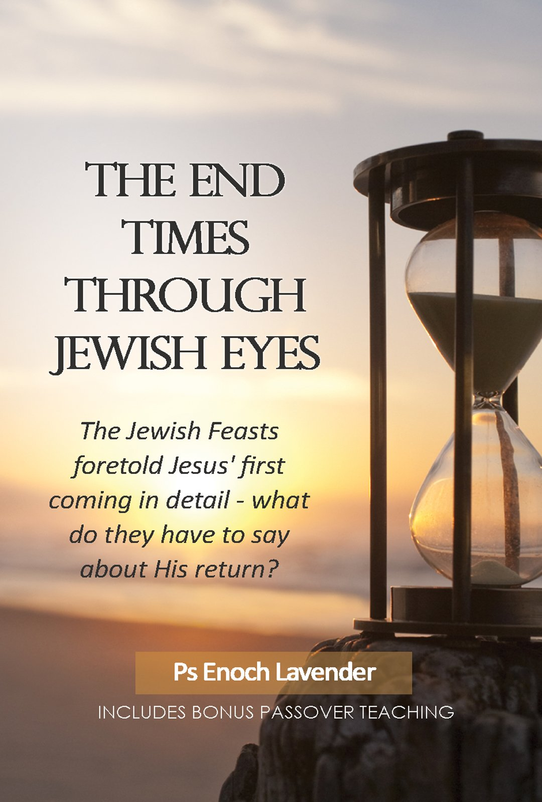 The End Times Through Jewish Eyes