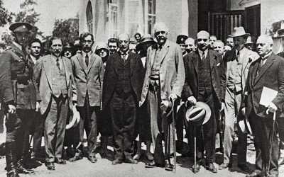 San Remo 1920, A Zionist Magna Carta – Part 2