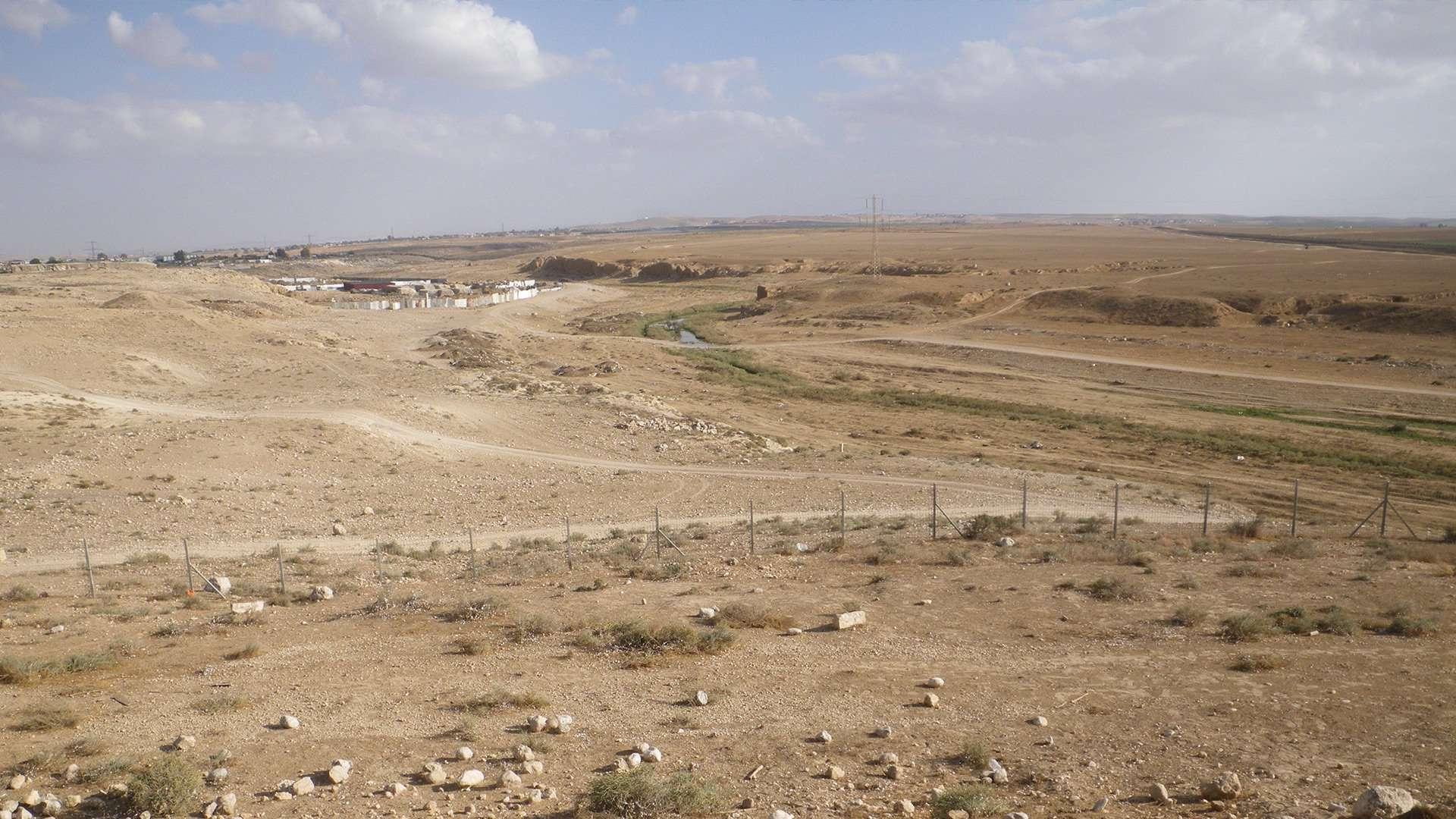 Tel Beersheva